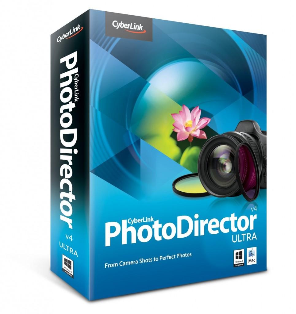 Free CyberLink PhotoDirector 8 Deluxe (100% discount) | SharewareOnSale