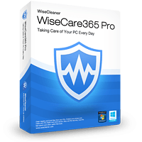 Wise Care 365 Pro 4.82 Build 464 Full Crack Download