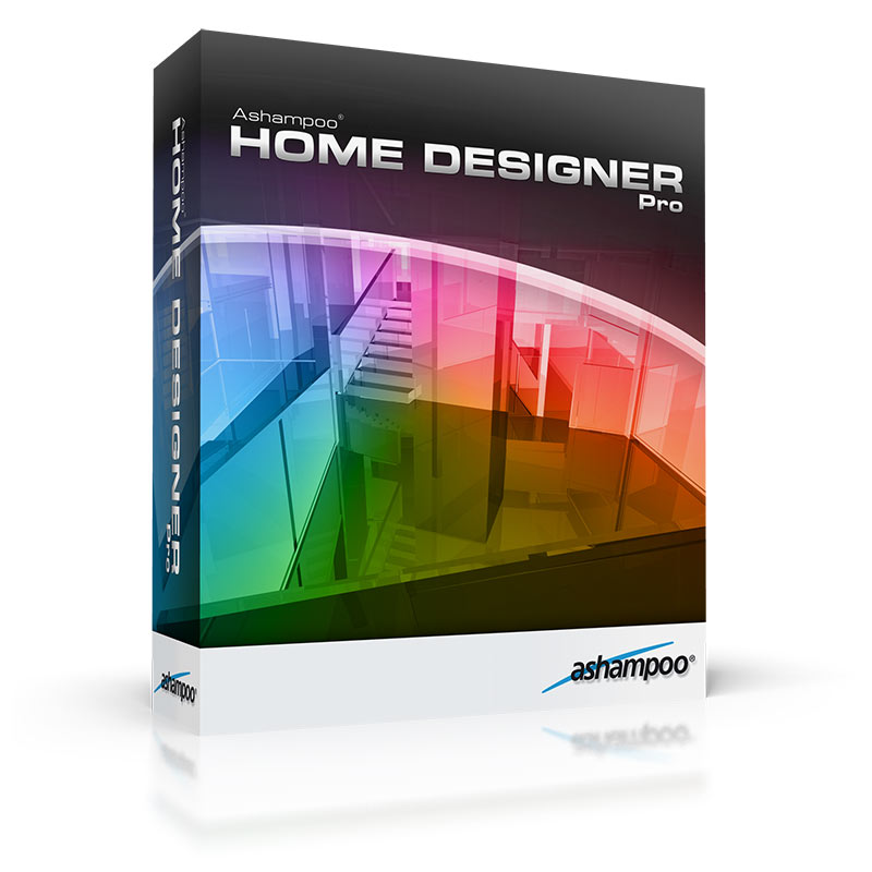Free ashampoo home designer pro 3 100 discount for Home designer professional