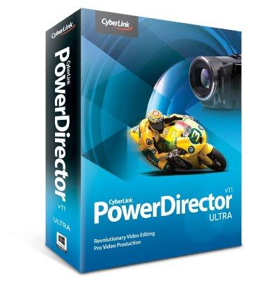 Free CyberLink PowerDirector 15 (100% discount) | SharewareOnSale