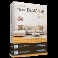 Free Ashampoo Home Designer Pro 3 (100% discount ...