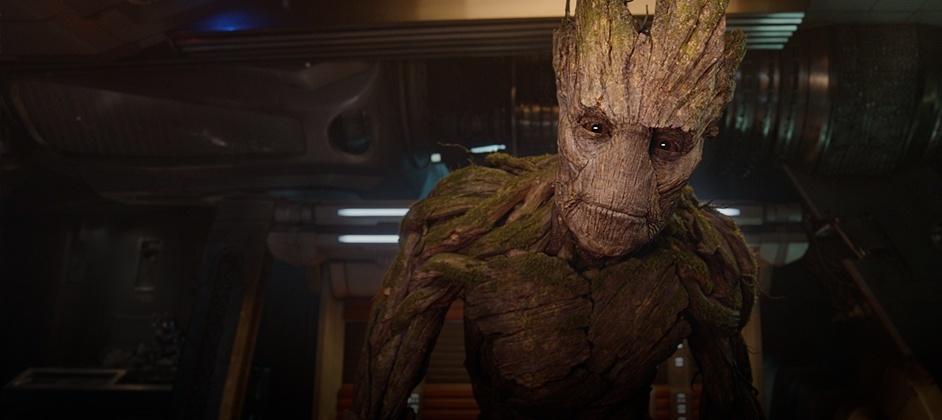 création l'homme arbre