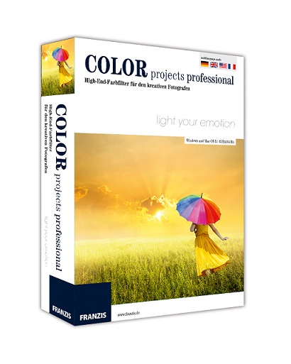 Franzis x color effects pro 8 download