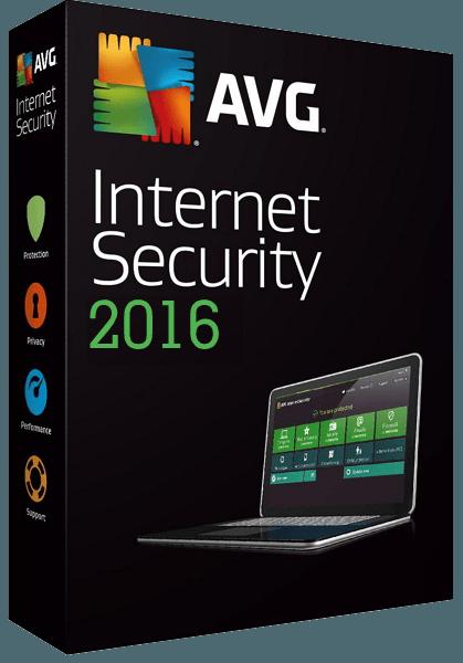Free AVG Internet Security 2016 (100% discount) - SharewareOnSale
