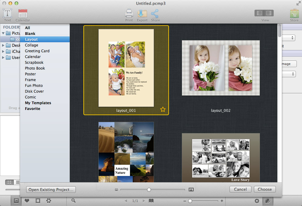 Free AmoyShare Photo Collage Maker for Mac (100% discount ...