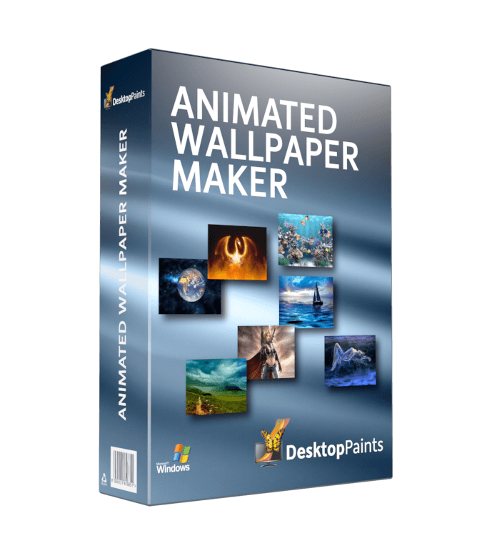 Animated screensaver maker 2 4 3
