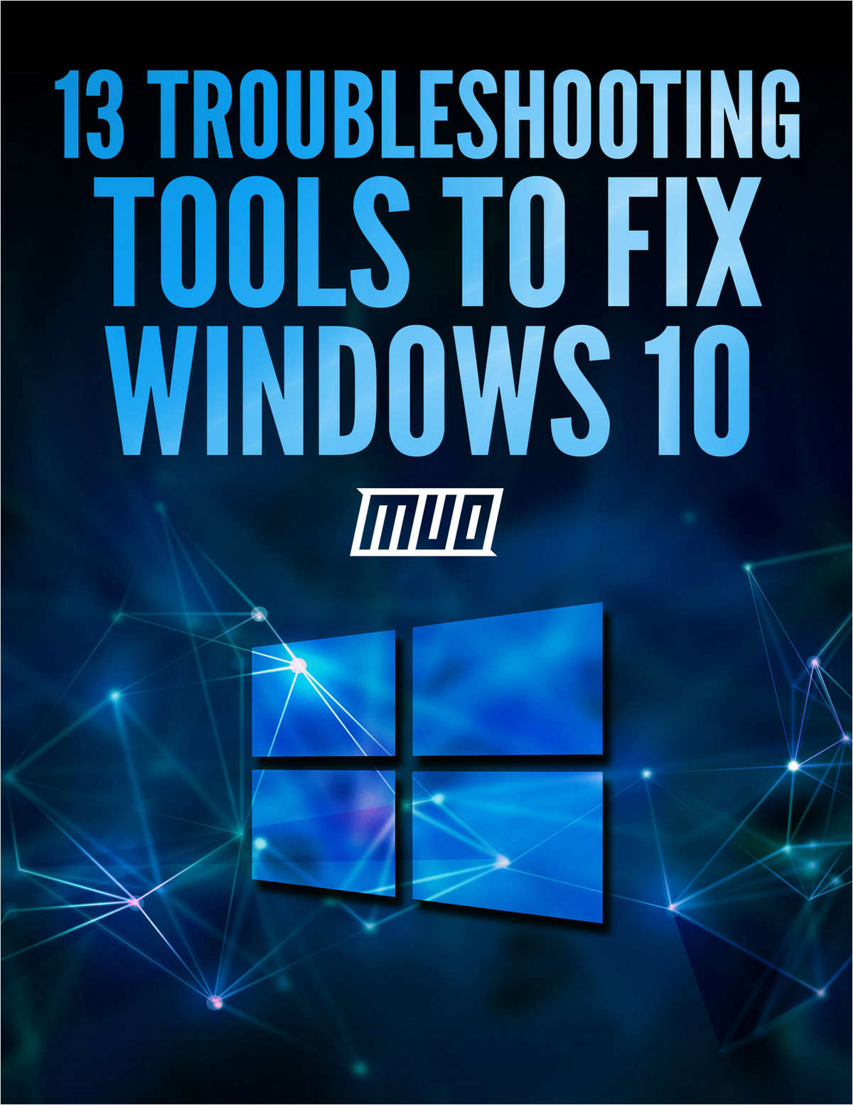 Free 13 Troubleshooting Tools to Fix Windows 10 (100% discount ...
