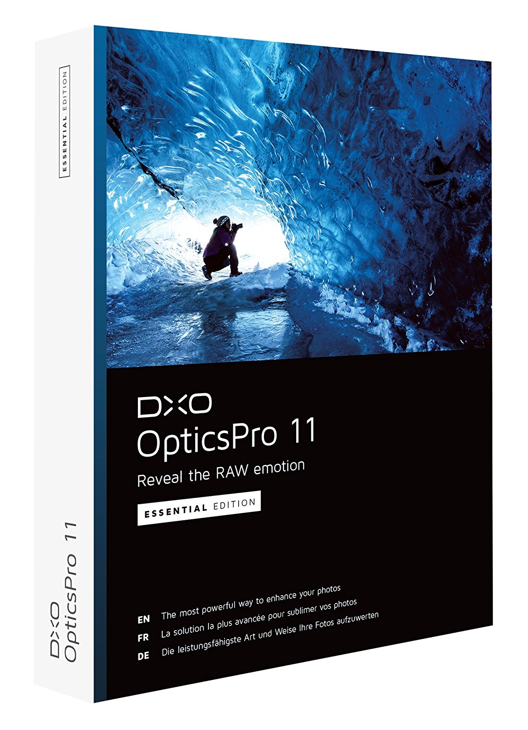 Free DxO OpticsPro 11 Essential (100% discount) - SharewareOnSale