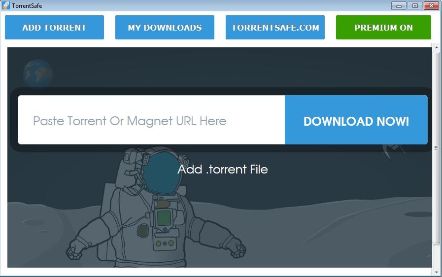 TorrentSafe Premium عرض لمدة ايام